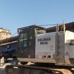 Delmag RH16
