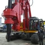 Delmag RH28 - Rot & Gelb