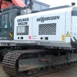 Delmag RH32